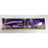 Cadbury Marshmallow Eggs 6pk