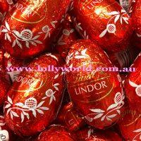 lindor egg 18g