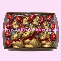 Lindt easter box