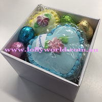 candy egg gift box