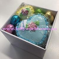 candy egg gift box