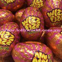 wizz fizz cream egg