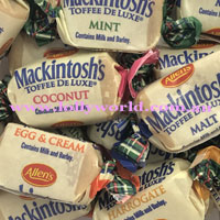 allens mackintoshs toffees