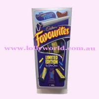 Cadbury Favourites New Zealand Edition