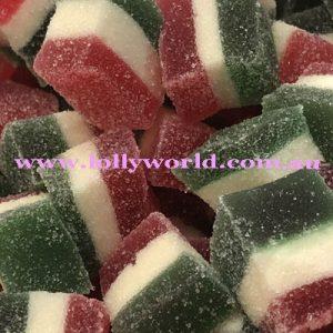 Christmas Jellies