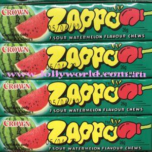 Zappos watermelon