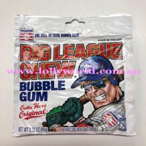 big league chew