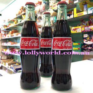 Coca-Cola Mexican 355ml